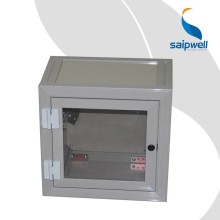 SAIP/SAIPWELL Factory Price New IP66 Protection Level 550*450*250 Industrial Instrument Enclosures
