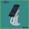 Hight Quality Retail Store Phone Accessories Wholesale Hot Selling Mobile Phone Security Display Stand for Iphone