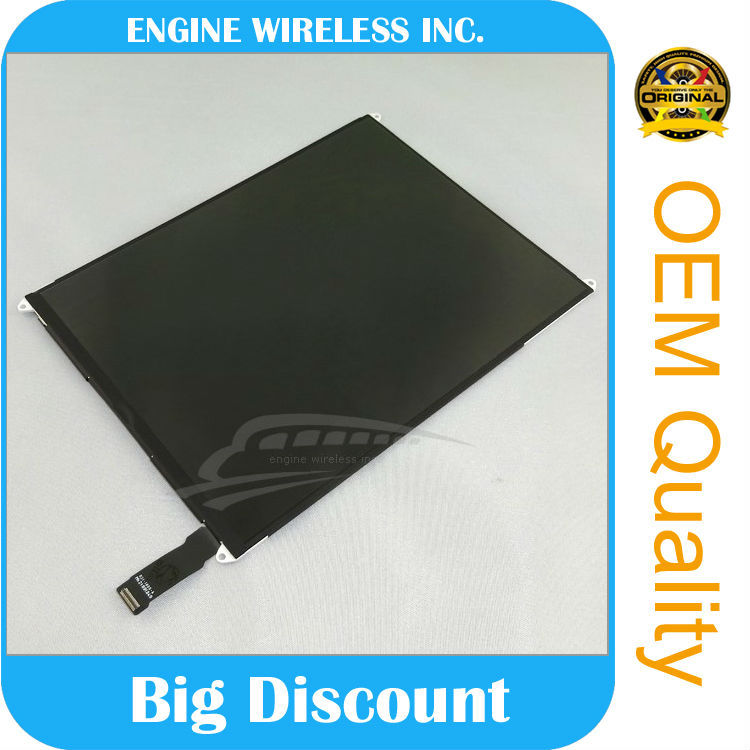 wholesale best quality for apple ipad mini 2 lcd replacement parts