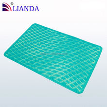 Summer Hotsale!! cool mat/ gel pillow pad/ cooling gel pad for bed eco-friendly