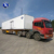 Industry Pass CCC box truck used semi-refrigerated trailer