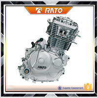 Best quality motor bike engine 150cc