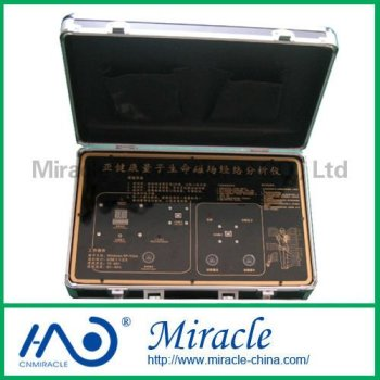 quantum magnetic resonance body analyzer