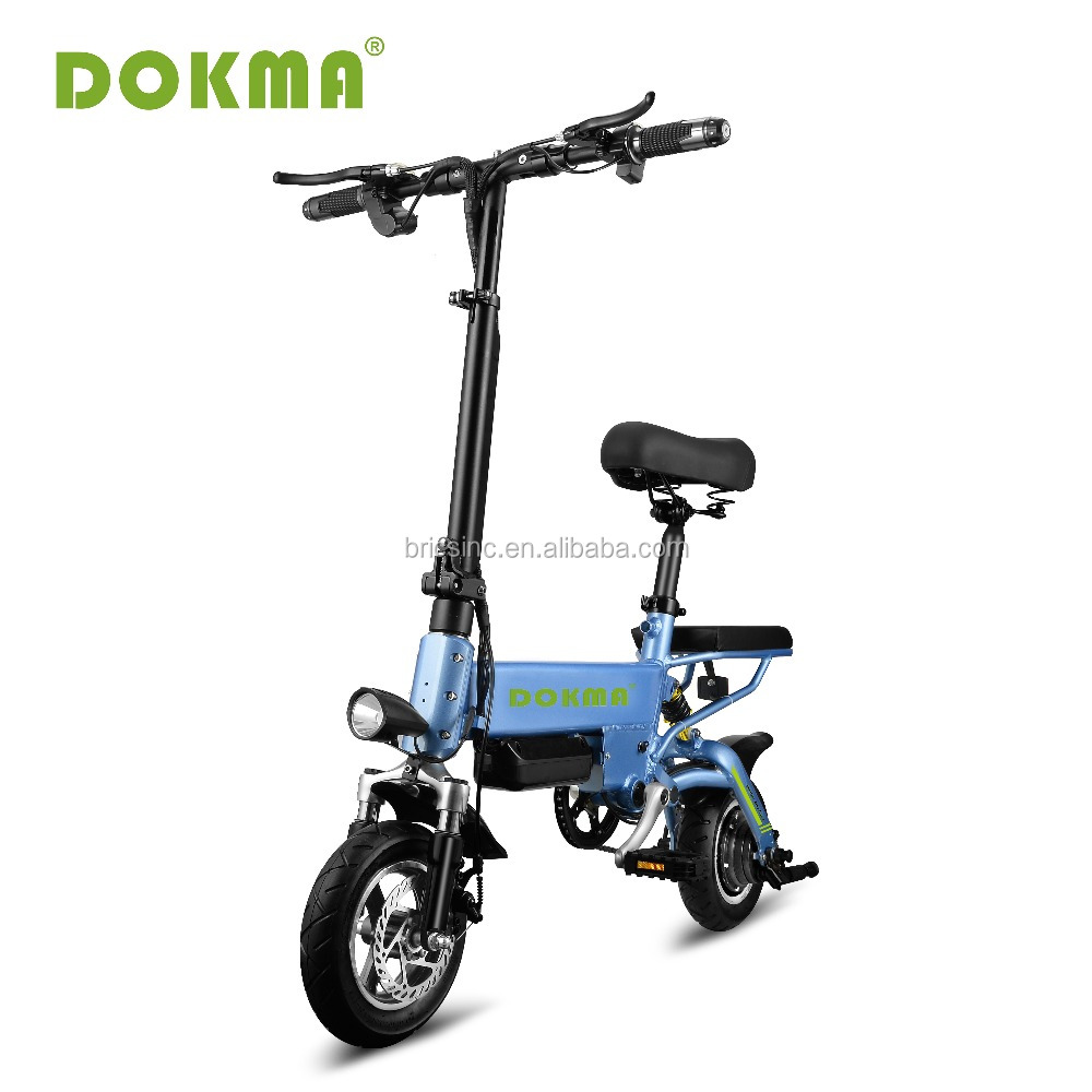 Lithium battery Folding ebike women <strong>city</strong> ebike Adult Electric bike