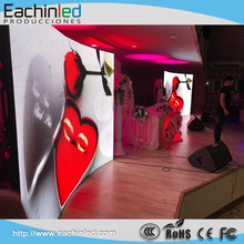 Indoor Rental 3.9mm LED Video Wall Panel /Led Screen Price