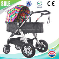 China umbrella baby stroller 3 in 1 function with good quality factory price