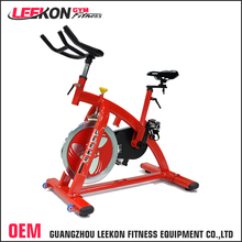 cheap home gym exercise equipment commercial fitness bike rocking spin bike