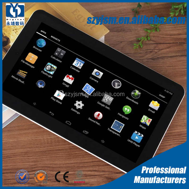 Best 10.1 Inch Cheap Tablet PC Android OEM from China Tablet Manufacturer