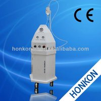 Water and Oxygen Jet machine,Face massager cleaner Acne Removal