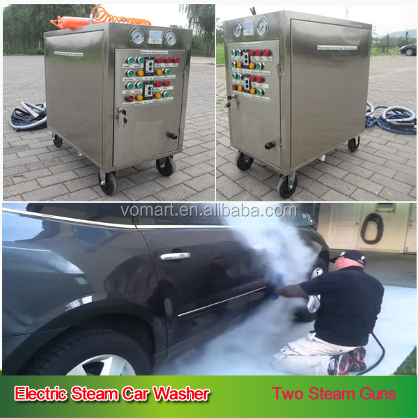 vapeur s che et humide lavage de voiture prix de la machine vapeur self service de lavage de. Black Bedroom Furniture Sets. Home Design Ideas
