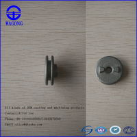 2016 High Quality Cheap All Kinds of Casting Small Metal Parts Motor Part