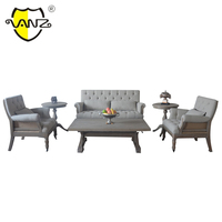 Vintage Style Furniture Living Room New
