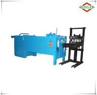 MR-P Scrapping Industrial Electric Motor recycling Machine