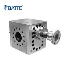 Hot melt Pumps for Extrusion