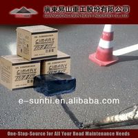 TE-I rubberized bitumen crack sealer