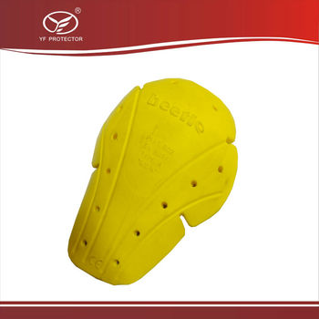 1 Piece sports knee and elbow pads support kneecap Knee and Brace for motorcross protective gear