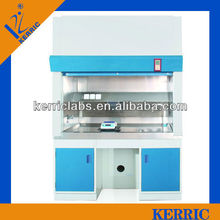 medical fume hood, chemical all steel/full steel/FRP laboratory ventilation cupboard of lab furniture