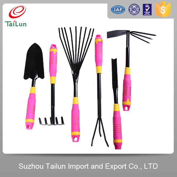 different kinds of mini gardening digging tool