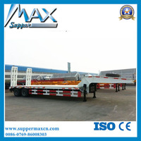 2 Or 3 Axle Drop Deck
