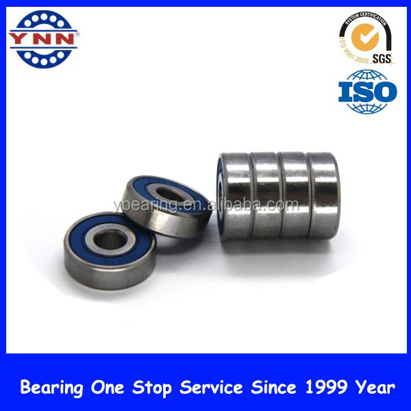 hot selling and good quality deep groove ball bearing RLS-16