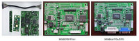 commercial tft lcd controller board kit