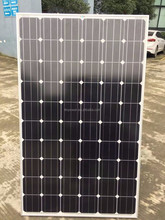 China manufacture High efficient Mono pv solar panel 250 Watt for home system
