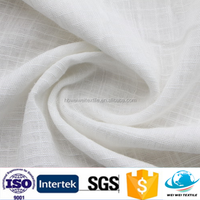 swiss voile fabric 100 polyester China manufacturer wholesale bamboo voile fabric