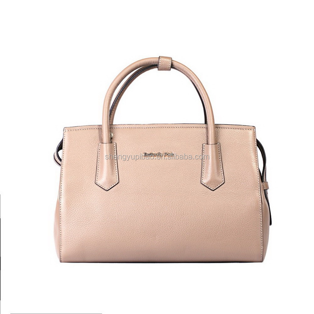 Fashion Style Genuine Leather Bags Women Handbags For Lady
