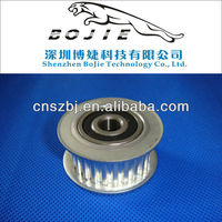 Inkjet printer pulley driven gear for Seiko head Infiniti Challenger Phaeton printers