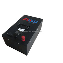 high capacity rechargeable 5kwh battery 48v/72v 40ah/50ah/60ah lifepo4 lithium ion battery packs for E-scooter