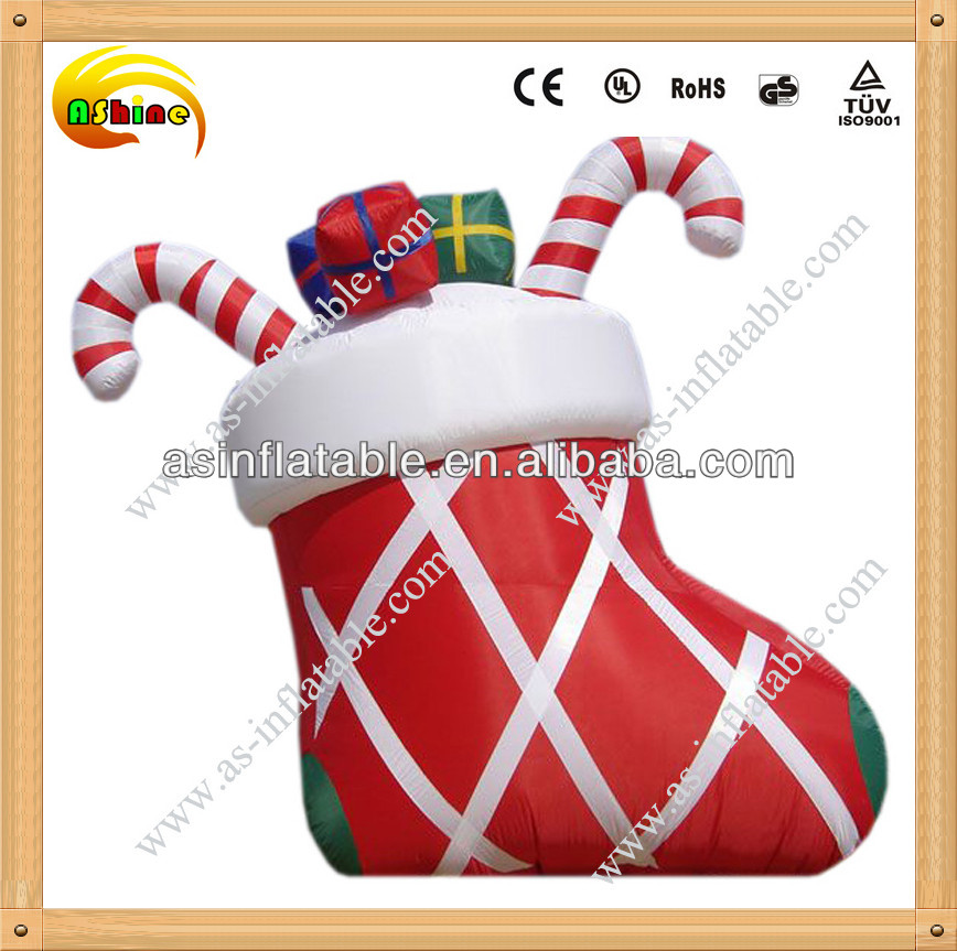 Hot Selling and popular christmas inflatables for sale