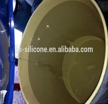 Supply good price rtv-2 silicon rubber for custom silicone baking mat