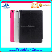 New Arrival Hard smart case for ipad air with Luminous keyboard