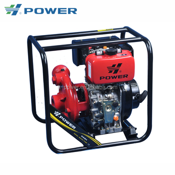 High-performance farming diesel water pump set price of suppliers