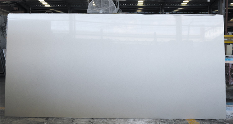 Artificial quartz stone slab price