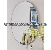 2-8mm Lead Mirror For Bathroom