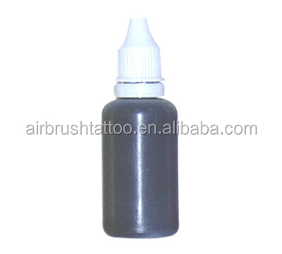 airbrush spray color paint for car or wall