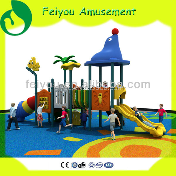 2014 new design fun land fun toy galvanizing equipment game amusement
