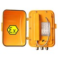 KNTECH Heavy Duty Outdoor Weatherproof Telephone IP Explosion Proof Emergency Phone System for Gas Plant KNEX7