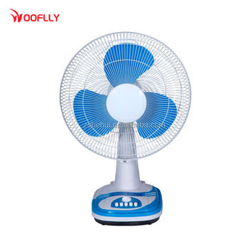 16 Inch Oscillation Electric Table Fan