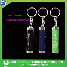 Cheapest Led Projector Flashlight Keychain