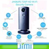 Home Protection Security Camera With Night