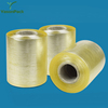 Hot melt food sealed opp hdpe shrink wrapping poly self adhesive plastic film