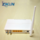 Brand New OBM ZC-ECT14WV 4FE+WIFI+USB+CATV EOC slave for coaxial cable triple play network