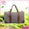 premium leather gym duffle bags leather mens gym bag