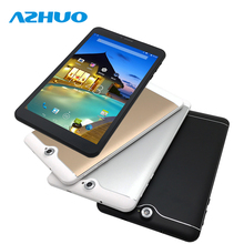 China No Brand MTK6582 3G 1GB RAM 8GB Tablet PC With SIM Card 8 Inch Android 4.4