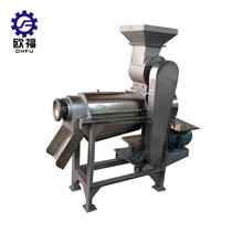 Stainless steel good quality fruit juice extractor machine,vegetable fruit squeezing machine