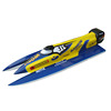Best selling toys 2.4G RC Gas Boat 26CC Gas Engine Powered Large size speed F1 Boat available from stock