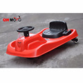 2017 new electric go kart 100w mini go kart for kids chinese racing go kart for sale