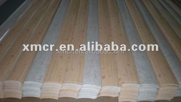 PVC Slats for vertical blinds
